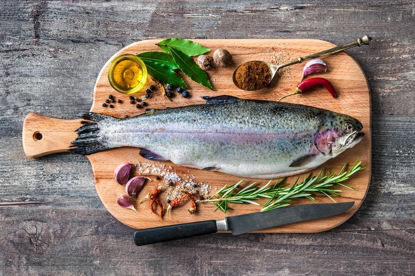 Traditionelles Fischessen am 10. Februar ab 18 Uhr
